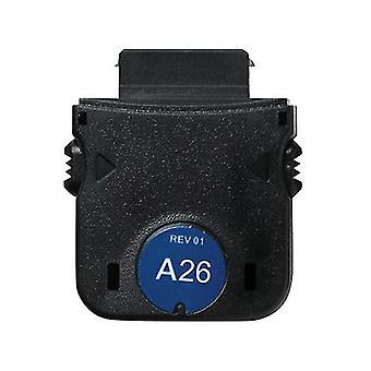 iGo A26 Power Tip for Palm Treo 180, 270, 300, 600, 90 (Black) - TP00626-0001