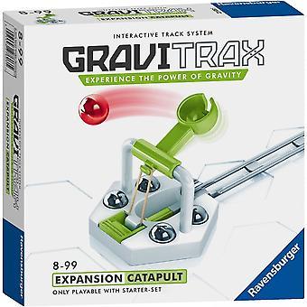 Ravensburger GraviTrax Catapult udbygning