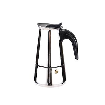 Kabalo 300ml Aluminium Espresso Coffee Maker Stove Top Percolator 6 Cup Moka Pot