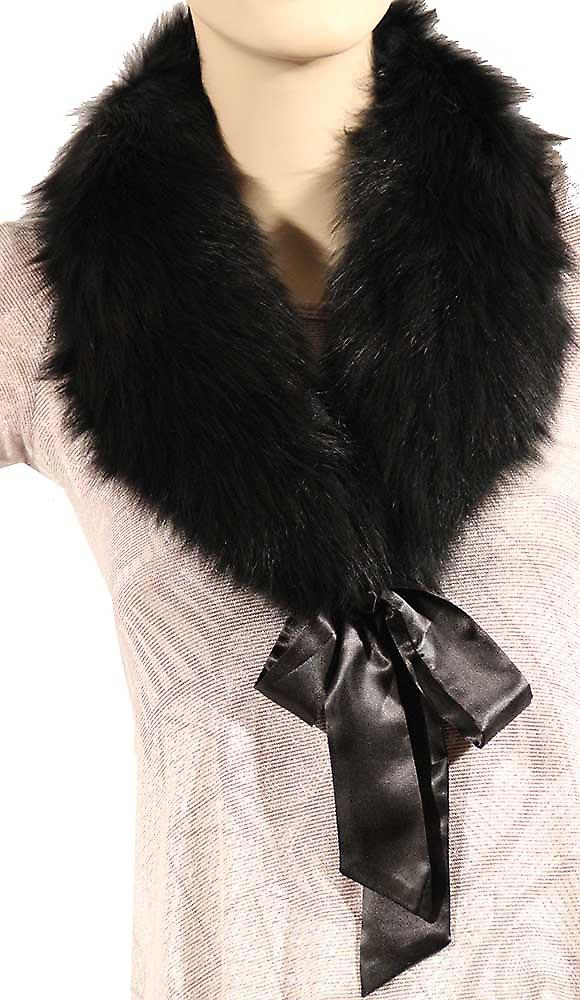 Waooh - Scarf tie style raccoon Valou