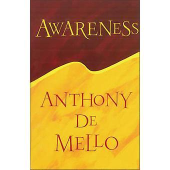 Awareness by Anthony De Mello - 9780006275190 Book