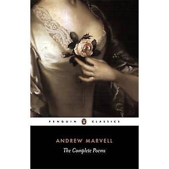 قصائد كاملة باندرو مارفيل-إليزابيث Donno-جوناثان الخفافيش