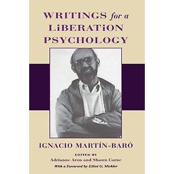 Skrifter för en frigörelse psykologi av Ignacio Martin-Baro - Adriann
