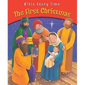 La primera Navidad por Sophie Piper - Estelle Corke - 9780745963648 B