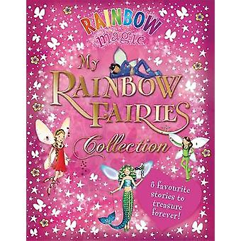 My Rainbow Fairies Collection by Daisy Meadows - Georgie Ripper - 978