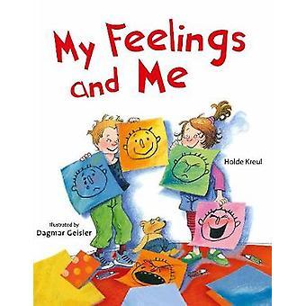 Meine Gefühle und Me von Loches Kreul - 9781510735330 Buch