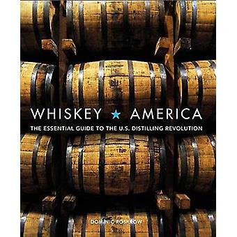 Whiskey America by Whiskey America - 9781784724351 Book