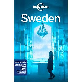 Lonely Planet Sweden by Lonely Planet - 9781786574688 Book