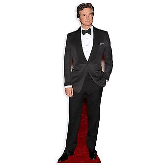 Colin Firth Lifesize Cardboard Cutout / Standee / Standup