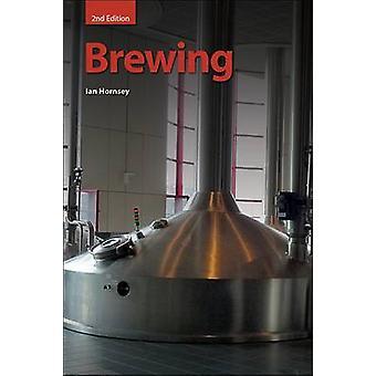 Brassage (2ème réédition) par Ian Hornsey - livre 9781849736022