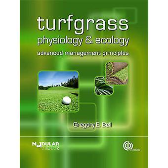 Turfgrass physiologie et l'écologie - principes de gestion avancée de G