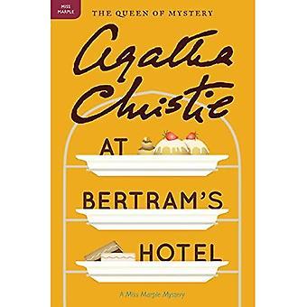 At Bertrams Hotel: A Miss Marple Mystery