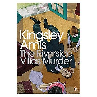 Die Riverside Villas Murder (Penguin Modern Classics)