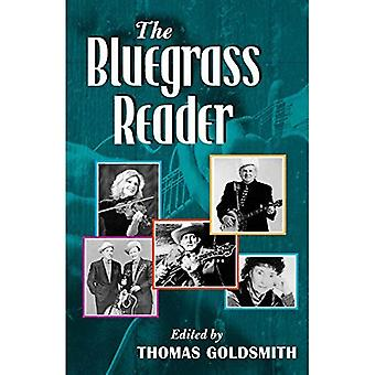 The Bluegrass Reader (Music in American Life) (Music in American Life)