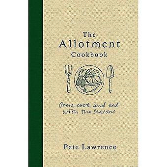 Tilldelning kokboken