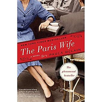 De vrouw van Parijs: Een roman
