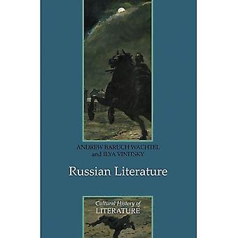 Rysk litteratur (Kulturhistoria av litteratur)