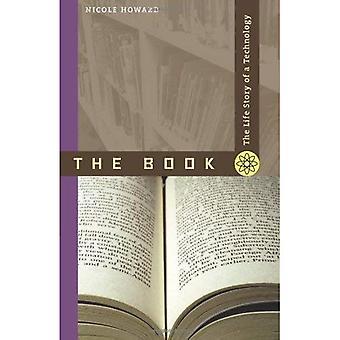 Boken: Livet historien om en teknologi