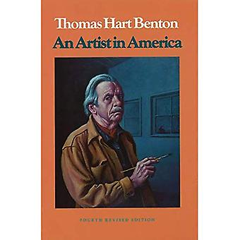 An Artist in America