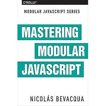 Mastering JavaScript Modular