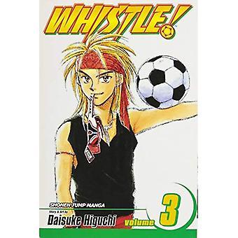 Whistle!: v. 3 (Whistle!): v. 3 (Whistle!)