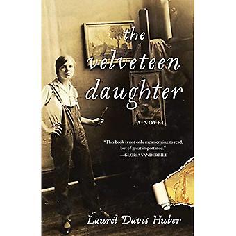 The Velveteen Daughter: A Novel