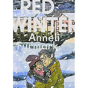 Röd vinter