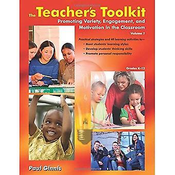 Trousse de l'enseignant: Volume 1; Promotion de la diversité, Engagement et Motivation en classe: édition américaine: 1