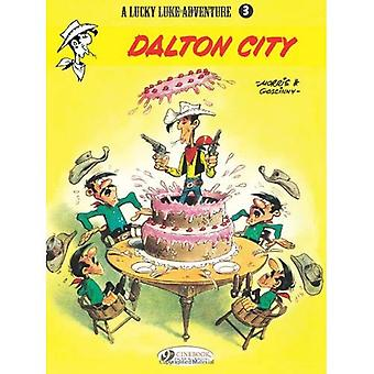 Dalton City (Lucky Luke Adventure)