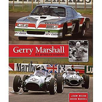 Gerry Marshall: His Authorised Biography