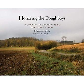 Honouring the Doughboys