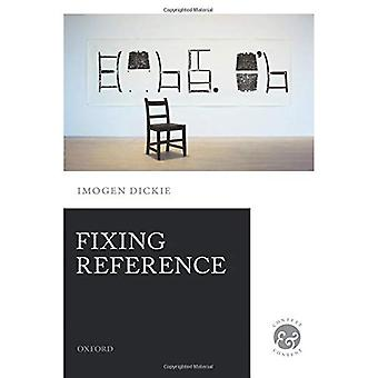 Fixing Reference (Context &� Content)