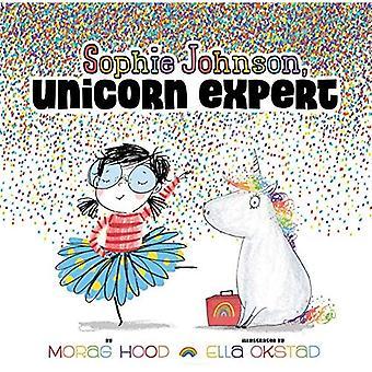 Sofía Johnson, experto en unicornio