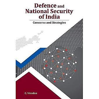 Défense et sécurité nationale de l'Inde: préoccupations et stratégies
