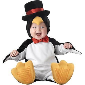 Baby-Pinguin-Kleinkind-Kostüm