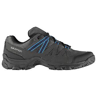 Salomon Mens Watson Low Walking Shoes Trainers Sneakers