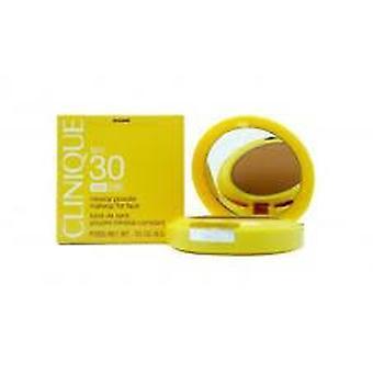 Clinique Mineral Powder Make-Up SPF30 9.5g - #03 Medium