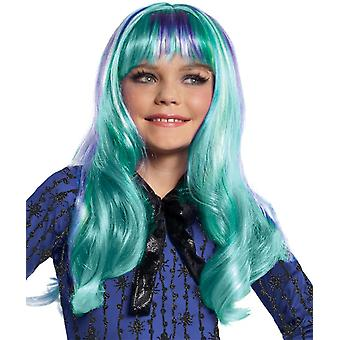 Mh Twyla Wig For Children