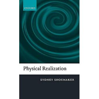 PHYSICAL REALIZATION C by Shoemaker