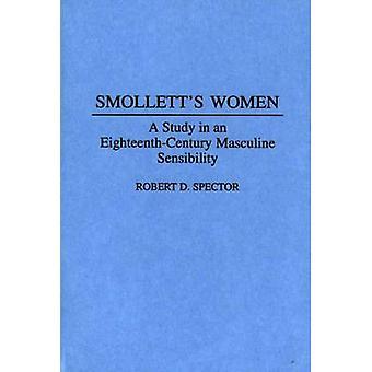 Smolletts donne A studiano in un secentesco maschile sensibilità da Spector & Robert D.