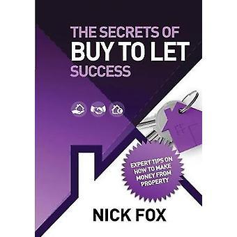 Het succes geheimen van kopen te laten door Fox & Nick