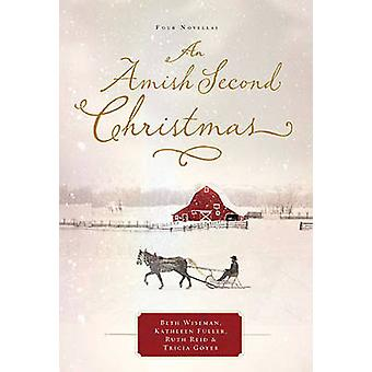 Une seconde Amish Christmas par Wiseman & Beth