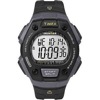Timex IRONMAN® klassisk 30 fanget Full-Size Watch - svart