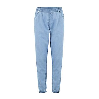 Animal Womens/Ladies Summer Days Trousers