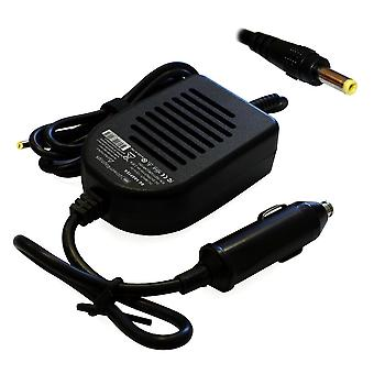 Lenovo IdeaPad 110-17IKB Compatible Laptop Power DC Adapter Car Charger