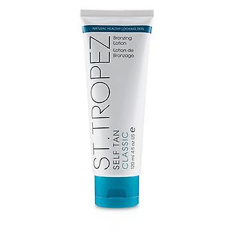 St. Tropez Self Tan Classic Bronzing Lotion 120ml/4oz