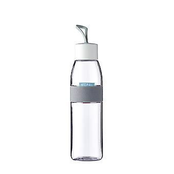 Mepal Ellipse Water Bottle 500ml, White
