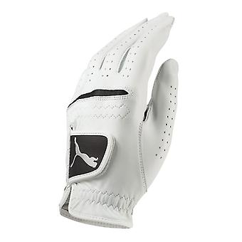 Puma Golf Mens Pro Performance Leather LH Golf Gloves