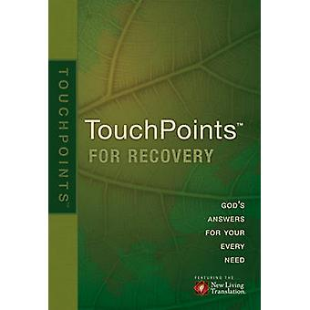 Touchpoints for Recovery by Ronald A Beers - Amy E Mason - 9781414320