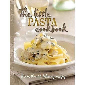 Den lilla pasta Cookbook-9781743366592 bok